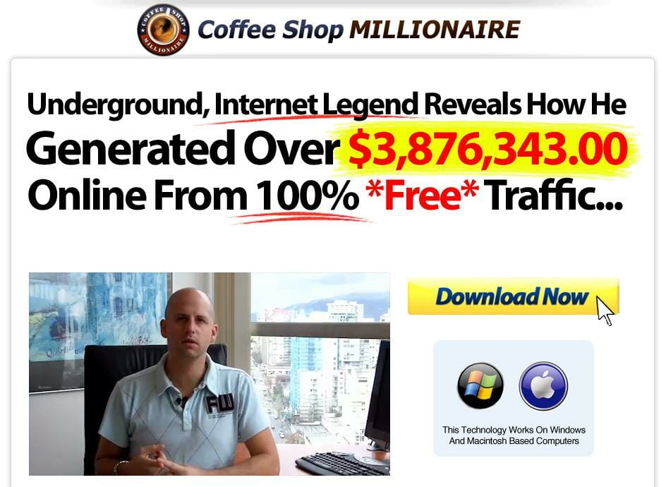 Coffee Bingo Review - Is this A Scam/Site to Avoid