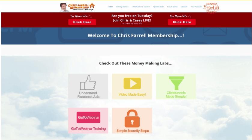 Chris Farrell Membership2