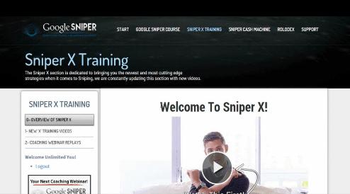 Google-Sniper_X