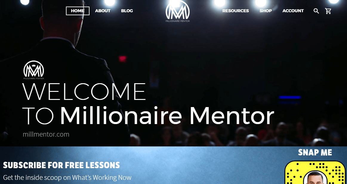Is My Millionaire Mentor a Scam or Legit
