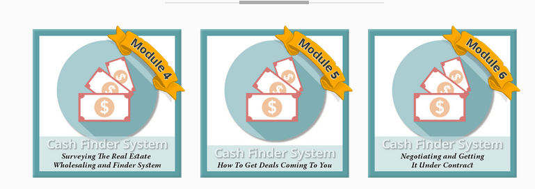 is the cash finder system a scam?