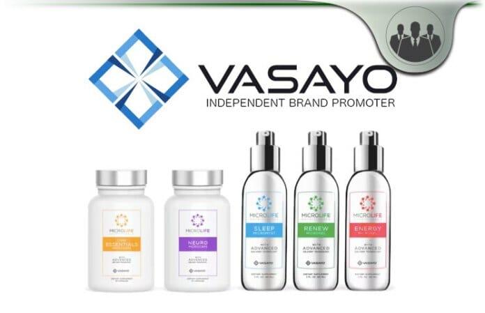 Is Vasayo a Pyramid Scheme