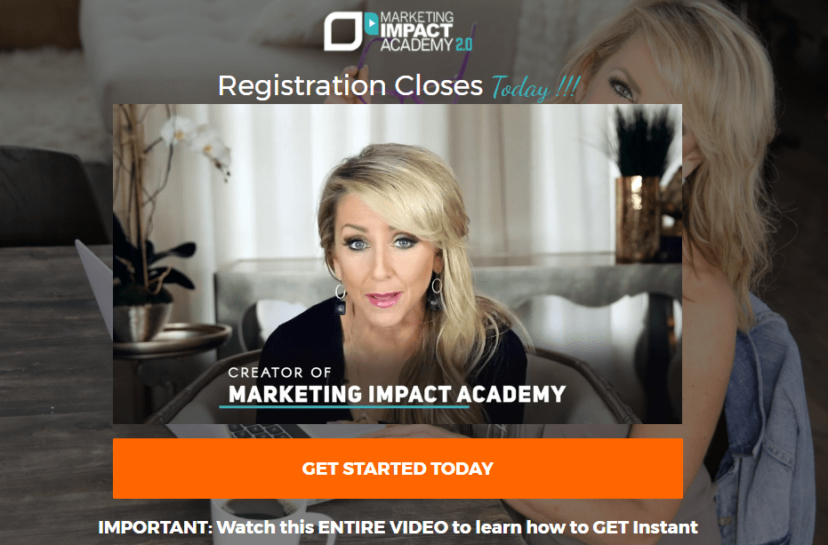 Is Marketing Impact Academy a Scam