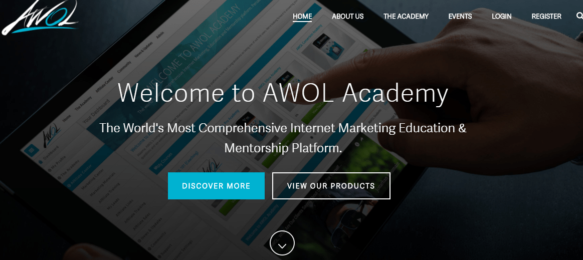 The AWOL Academy Review