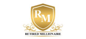 easy millionaire retirement logo