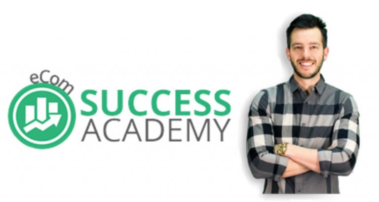 ecom success academy adrian morrison founder