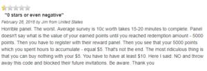 bizrate rewards scam