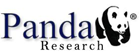 panda research logo
