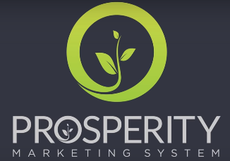 Prosperity Marketing System logo
