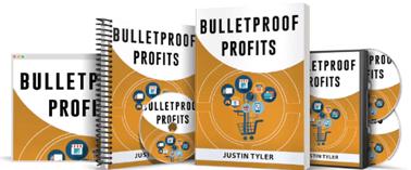 bulletproof profits logo