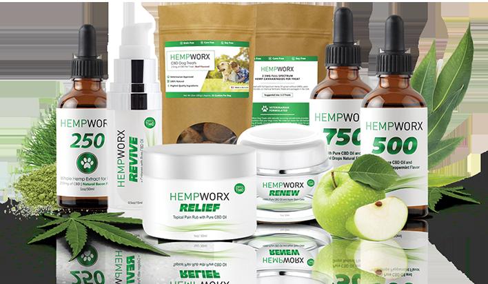 hempworx product