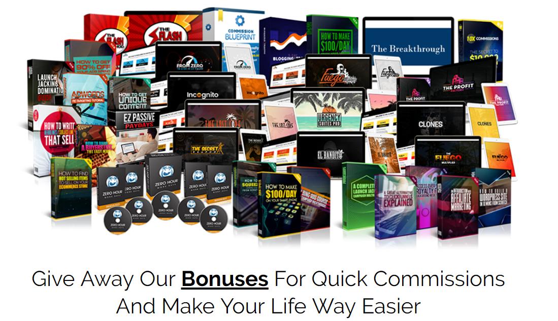 profit maximizers bonuses