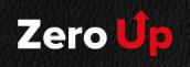 zero up logo