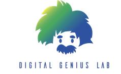 digital genius lab logo