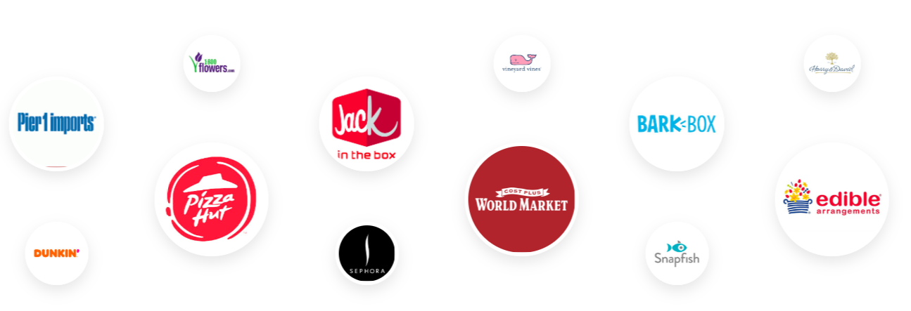 dosh app partners