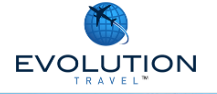 evolution travel logo