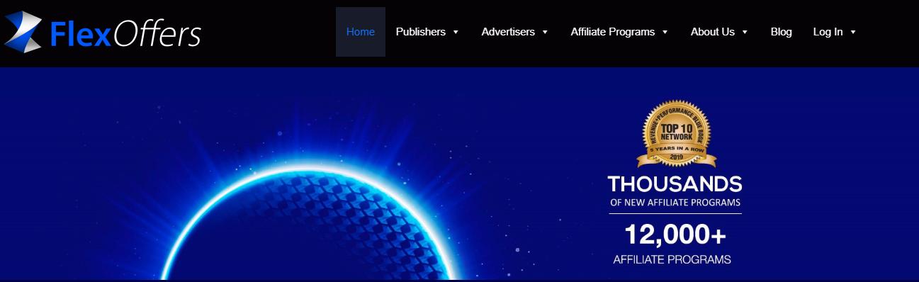 flexoffers website