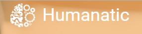 humanatic logo