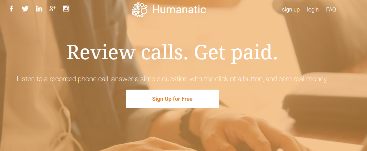 humanatic website