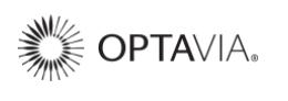 optavia logo
