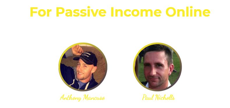 proximity founders