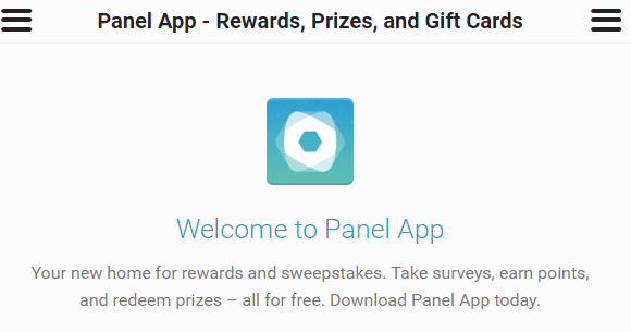 what is panel app about