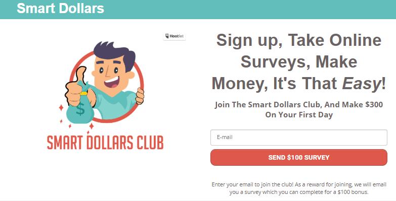 smart dollars club website