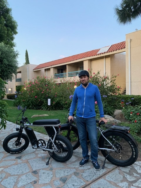juiced bikes review