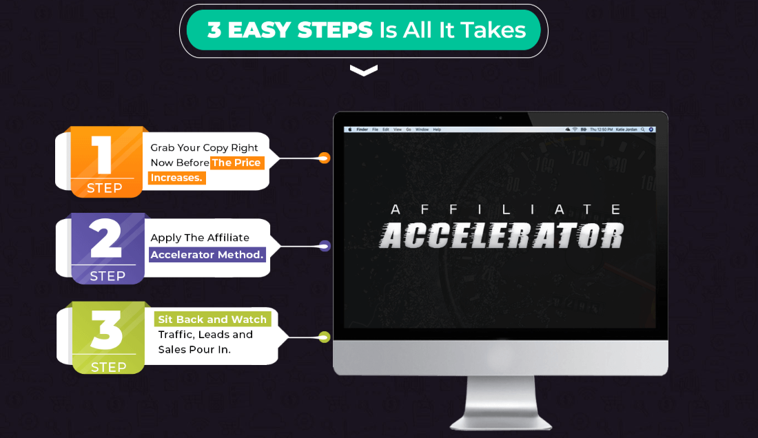 how affiliate accelerator works
