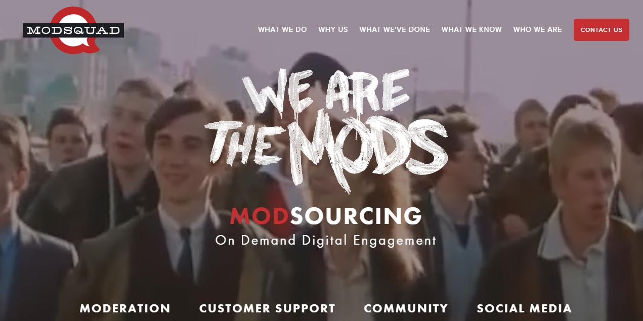 modsquad website