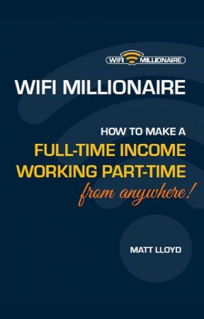 what is wifi millionaire ebook about