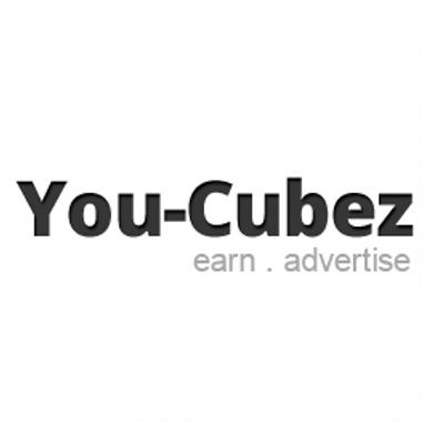 you cubez logo