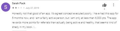 achievement app scam