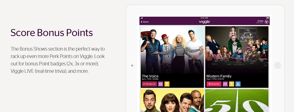 how to make money with viggle
