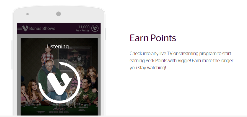 what is viggle about