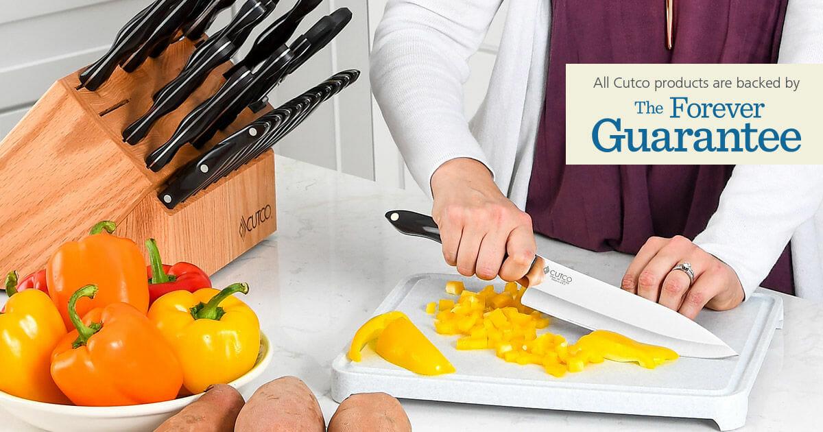 cutco-cutlery-products