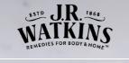 jr watkins logo