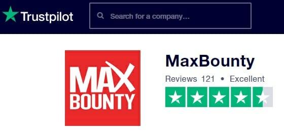 maxbounty reviews