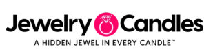 jewelry in candles logo