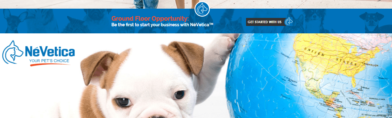 neevtica business opportunity