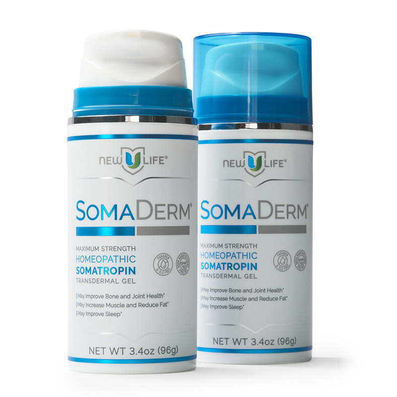 somaderm hgh product