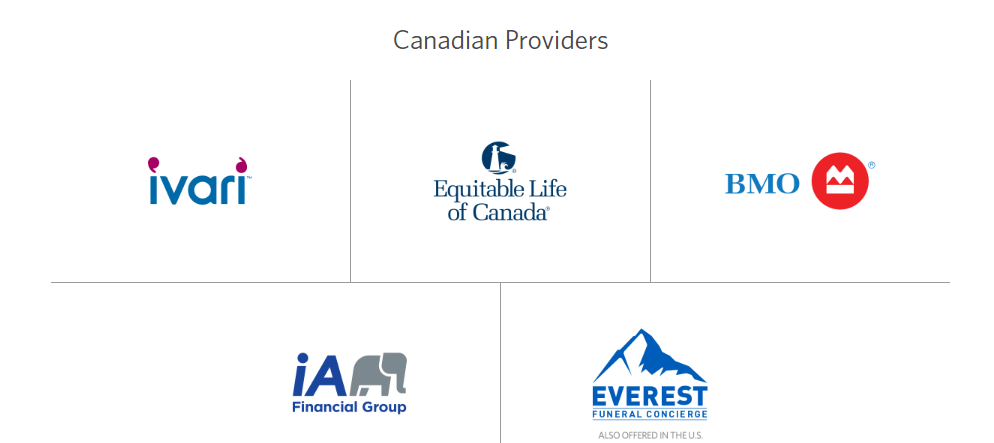world financial group canada products