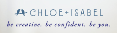 chloe and isabel logo