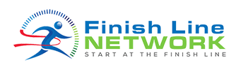finish line network logo
