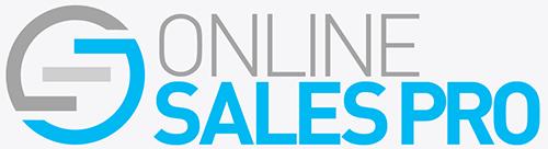 online sales pro logo