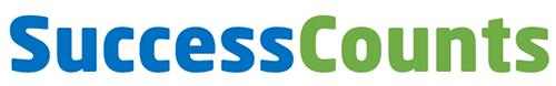 success counts logo