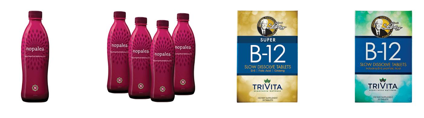 trivita products