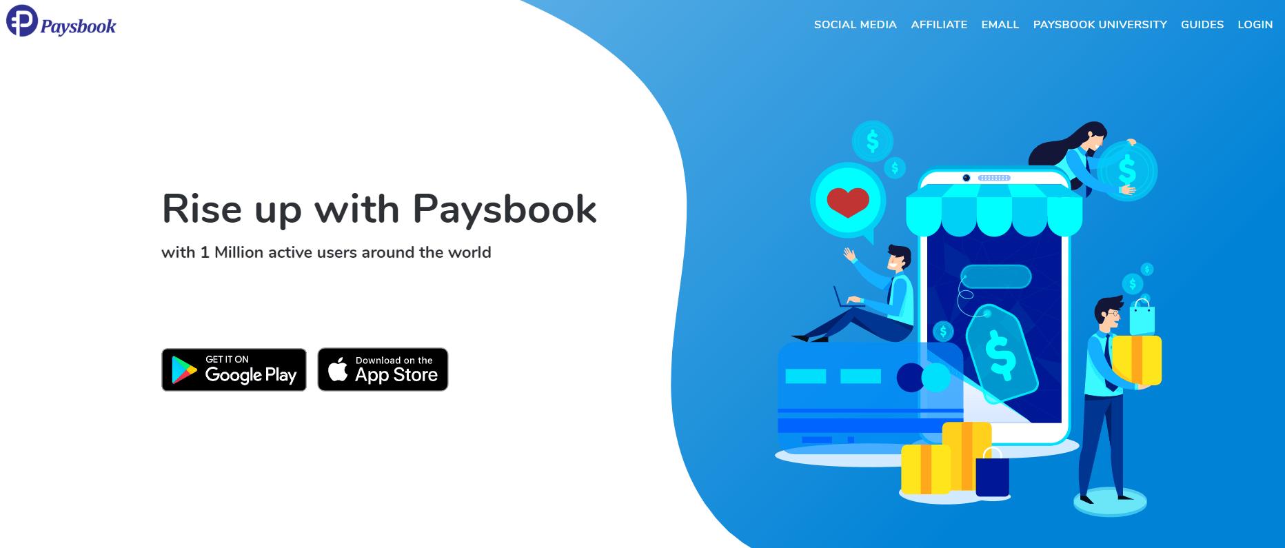 paysbook website