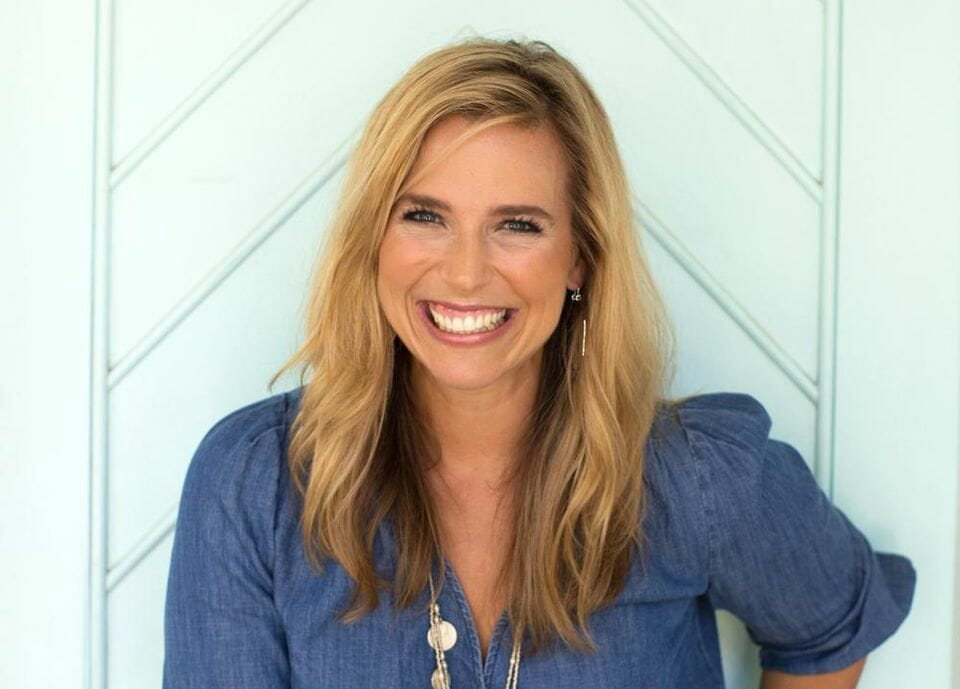 Jessica Honegger noonday collection founder