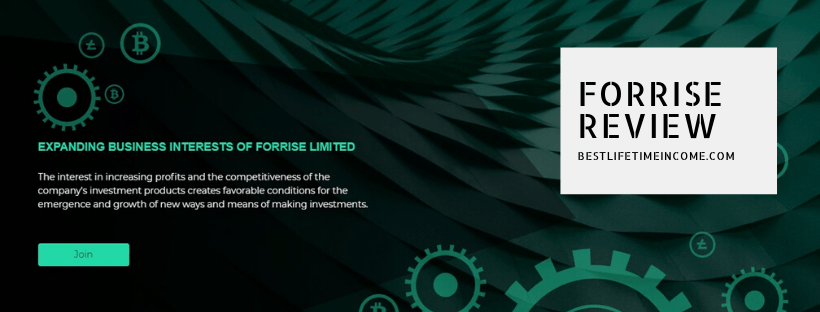 forrise review